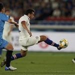 Kawasaki Frontale Vs Chelsea: The Blues Kalah 0-1