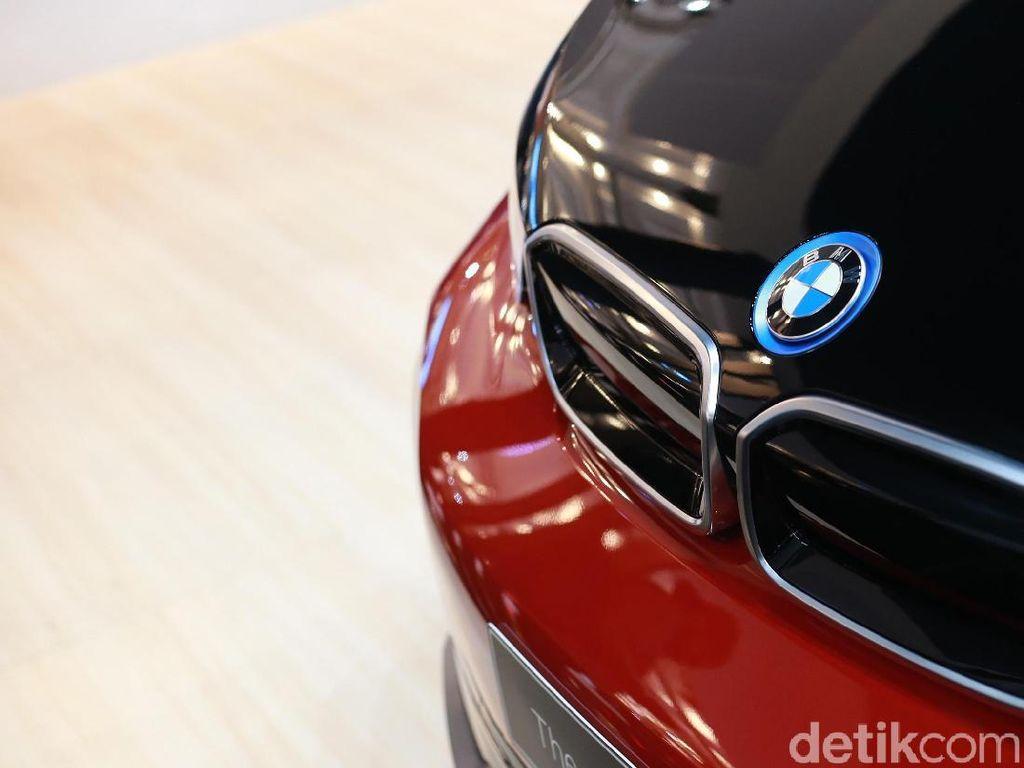 BMW i3 Mau Disuntik Mati, Nasibnya di Indonesia?