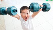 Anak Telanjur Gemuk, Bagaimana Cara Memulai Olahraga dengan Aman?