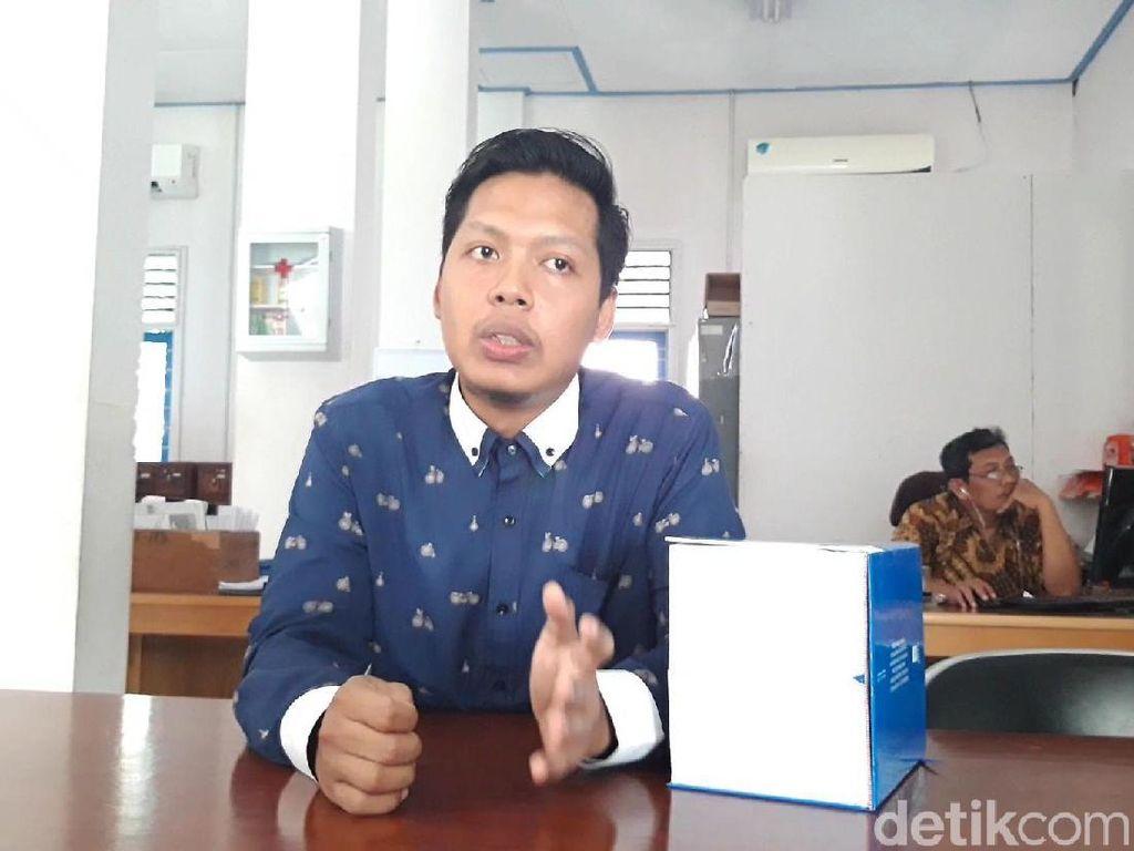 Mahasiswa ITS yang Tulis Skripsi 3.045 Halaman Sering Menang Lomba