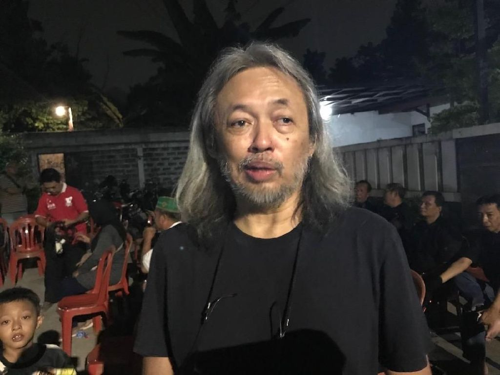 Arswendo Atmowiloto Sempat Garap Kumpulan Komik bersama Seno Gumira