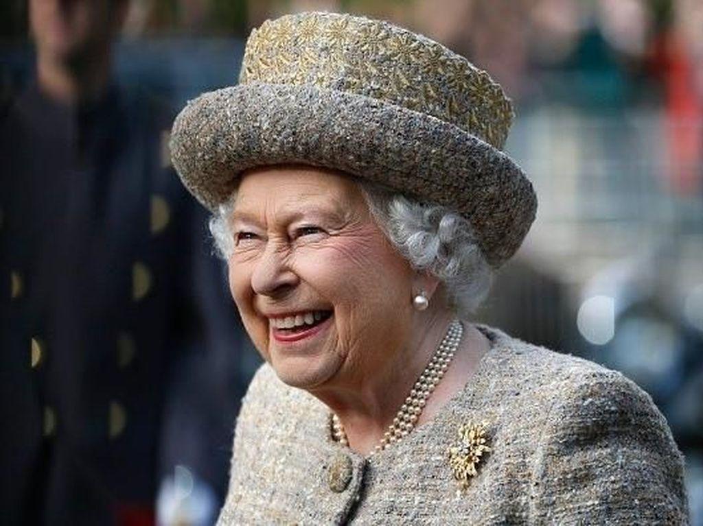 Staf Istana Positif Corona, Ratu Elizabeth II Diungsikan ke Windsor