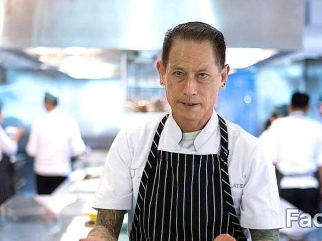Begini Jadinya Kalau Selebriti Chef Ikutan Age Challenge, Siapa yang Tetap Keren?