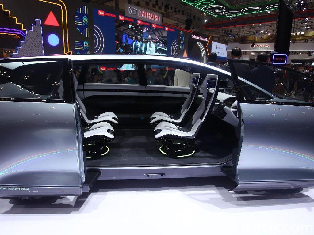 Pajak Lebih Ringan, MPV Hybrid Daihatsu Kapan Diproduksi?