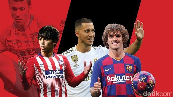 Bursa Transfer 2019