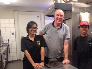 Bekerja di Pedalaman Australia Ubah Persepsi Orang Indonesia tentang Aborijin