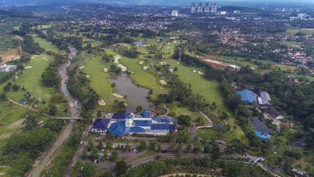Ciputra Group Kembangkan Township 1.000 Ha di Selatan Jakarta