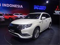 Mitsubishi Luncurkan Mobil Listrik Hingga Pajero Baru
