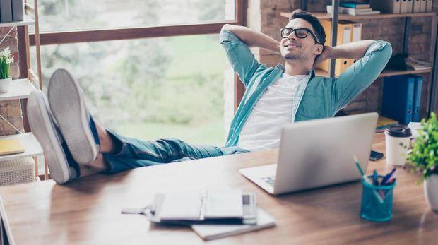 Manfaat Bangun Pagi bagi Kesehatan Fisik dan Mental [HOLD]