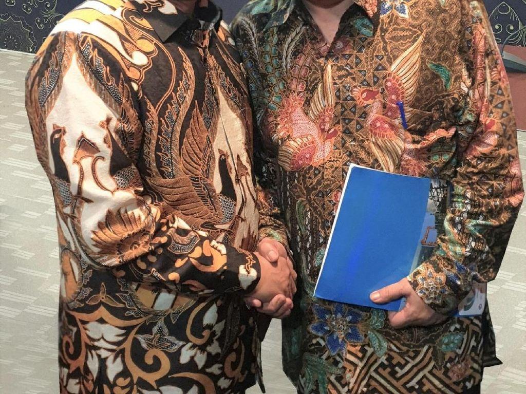 Prinsip Keterbukaan, Kunci Pelindo III Raih Penghargaan Info Mudik
