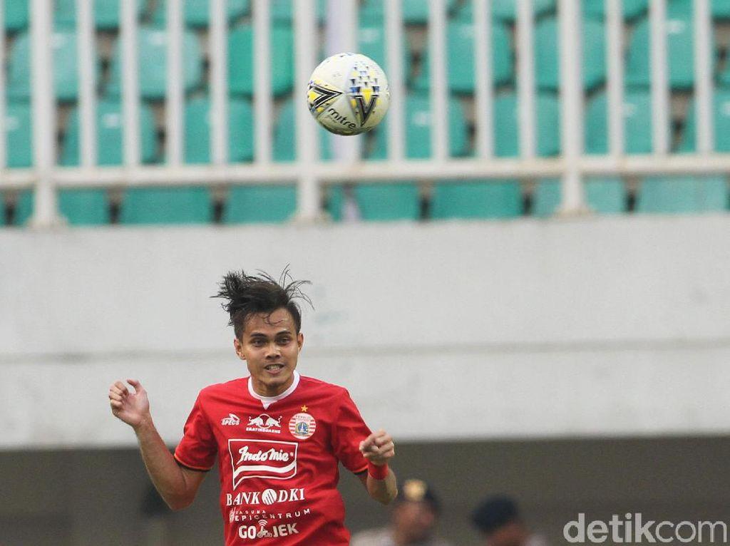 Final Piala Indonesia: Persija Kantongi Izin Menjamu PSM di Stadion GBK
