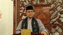 Anies Minta Oknum Suporter Penyerang Kafe Nobar PSM-Persija Ditindak