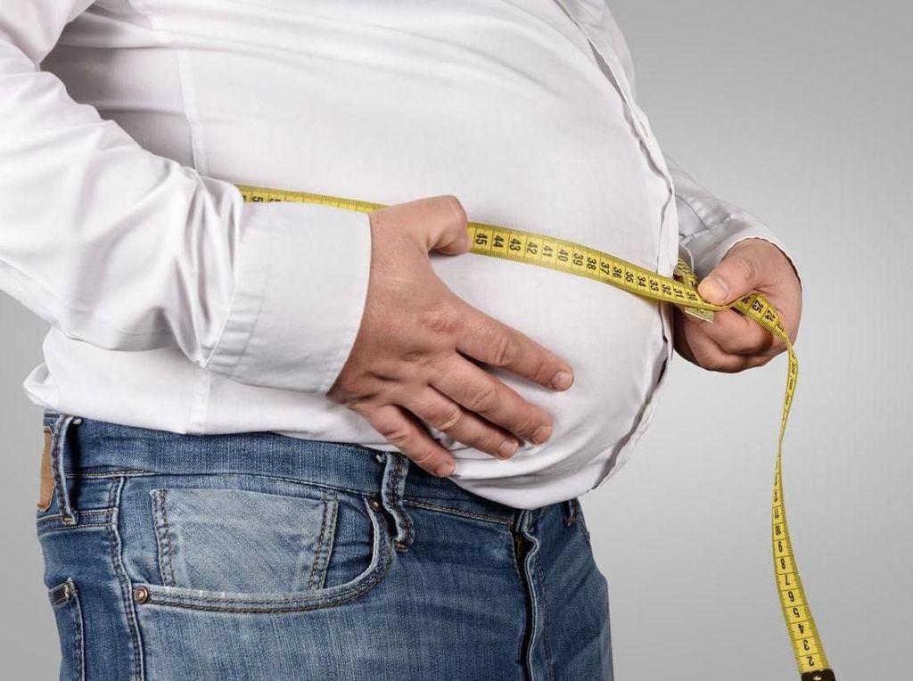 Selain Nikmat Minum Kopi Bisa Turunkan Risiko Obesitas