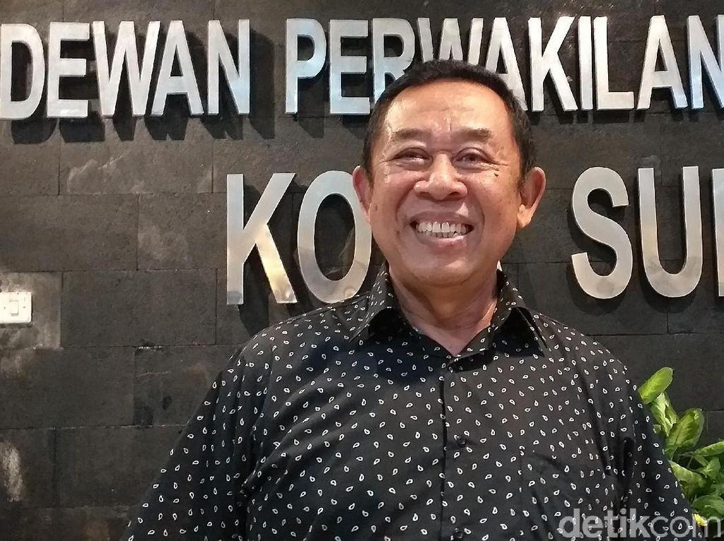 Kata Fraksi dan Dewan Soal 2 Anggota DPRD Surabaya Ditahan Kasus Jasmas