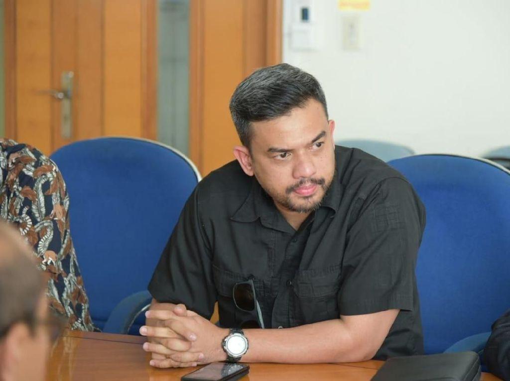Soal Kabinet, Golkar Harap Jokowi Utamakan Partai Pendukung