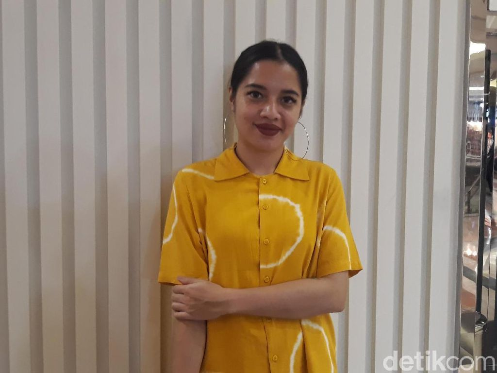 Resmi Solo Karir, Cantika Abigail Rilis Single Start Over