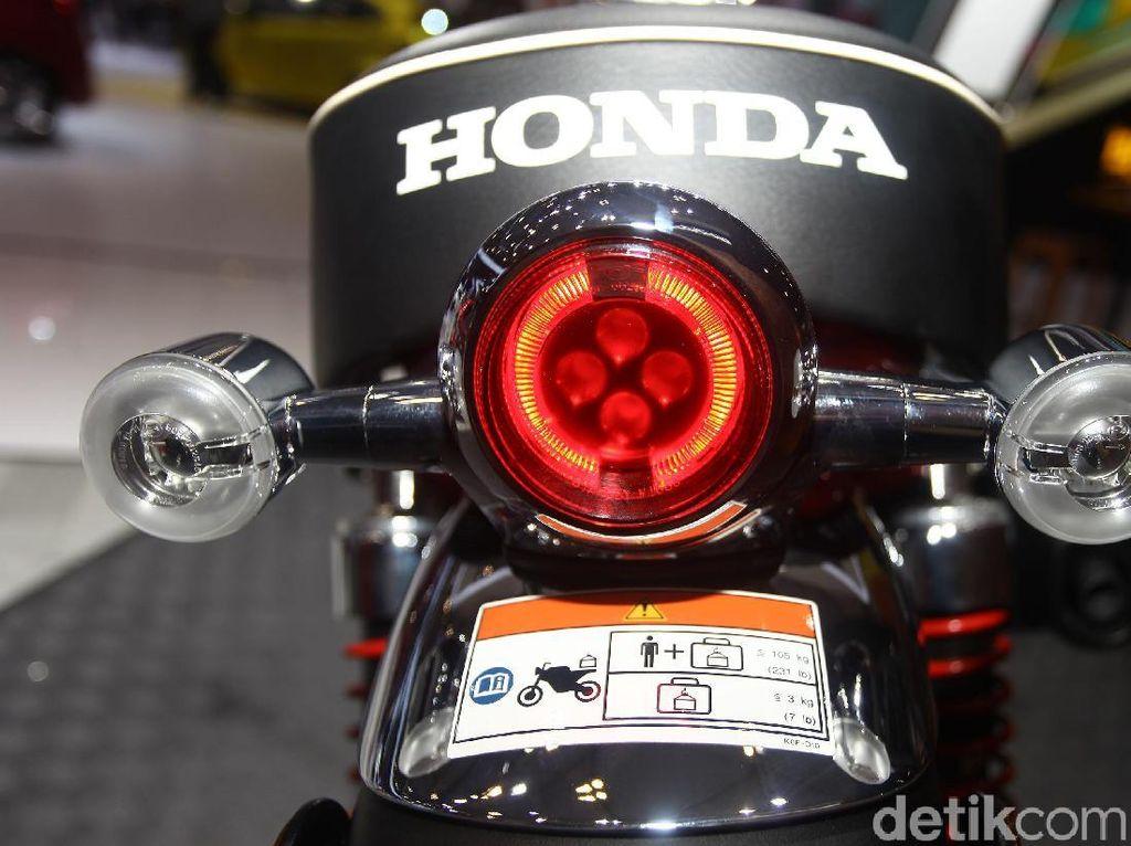 Yes, Honda Siapkan 3 Motor Listrik Terbaru