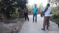 Limbah Abu yang Bakar Bocah SD di Mojokerto dari Pabrik Gula, Tapi...