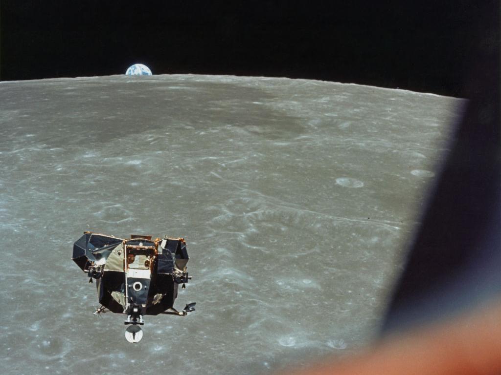 2,1 KM yang Buyarkan Impian India ke Bulan