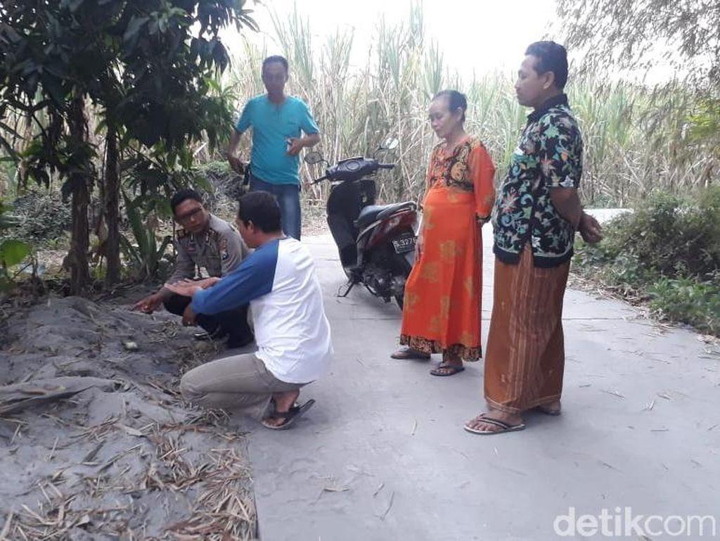 Bagaimana Limbah Abu yang Bakar Bocah SD di Mojokerto Sampai ke Petani?
