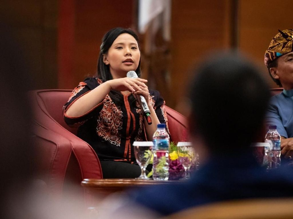Menyoal Livi Zheng, Bagaimana Film Bisa Masuk Oscar?