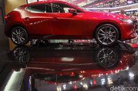 Mazda3 Didapuk Jadi Mobil yang Cewek Banget