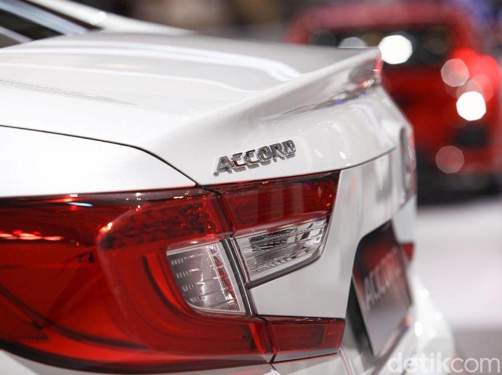 Investasi Rp 5,1 Triliun, Honda Mau Bikin Apa di RI?