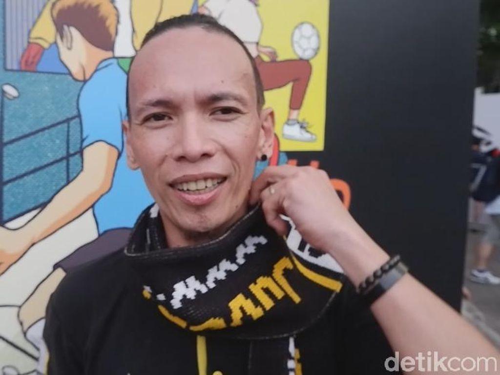 Juventini Indonesia Siap Riuhkan National Stadium