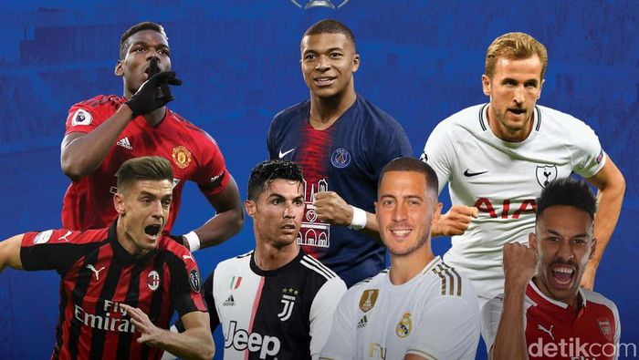 ICC 2019