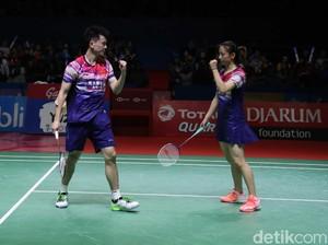 Dominan, China Sabet Tiga Gelar di Malaysia Masters 2020