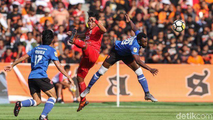 Tiket Laga Psm Vs Persija Di Final Piala Indonesia Habis Terjual