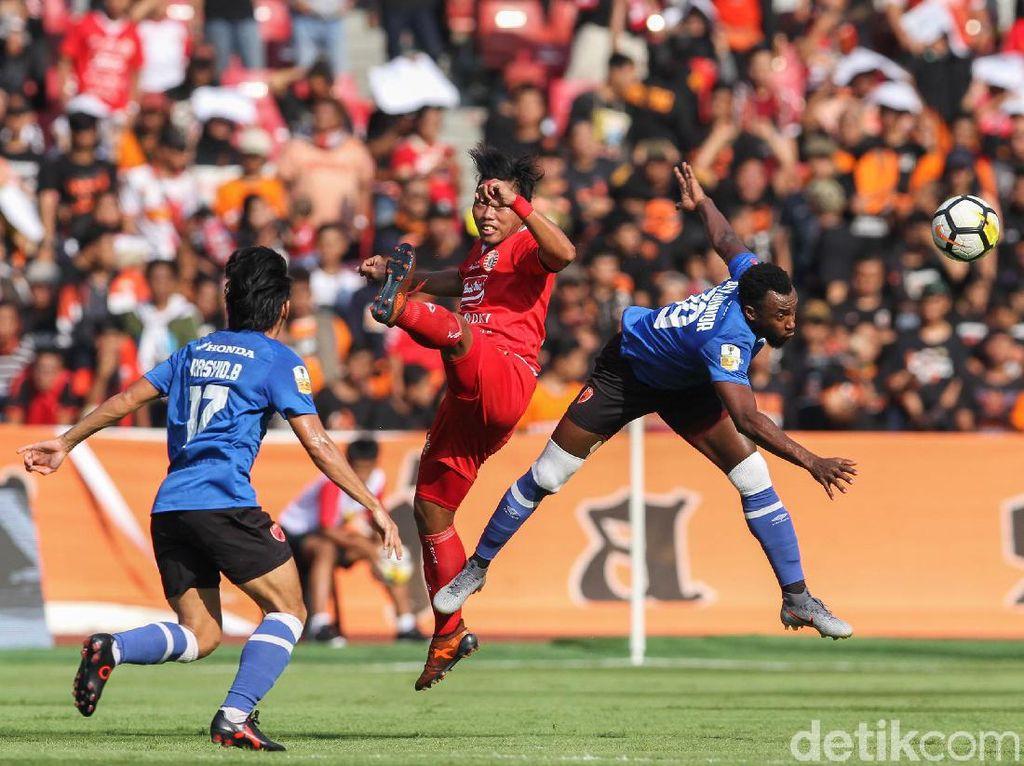 Jadwal Siaran Langsung Leg II Final Piala Indonesia: PSM Vs Persija