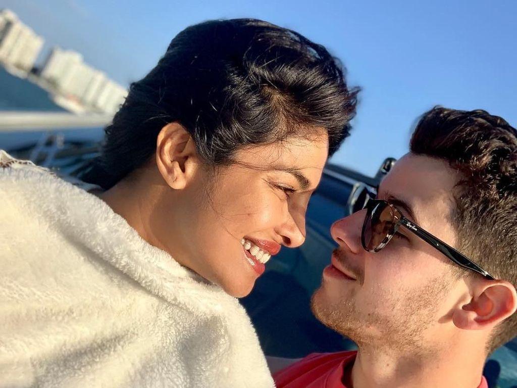 Priyanka Chopra Ungkap Rencana Punya Anak dengan Nick Jonas