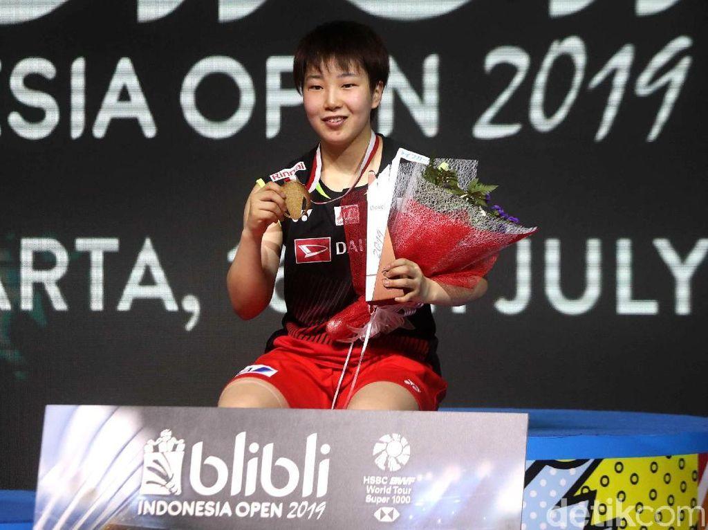 Tuan Rumah Satu Gelar di Indonesia Open Lewat Kevin/Marcus, Jepang Juara Umum