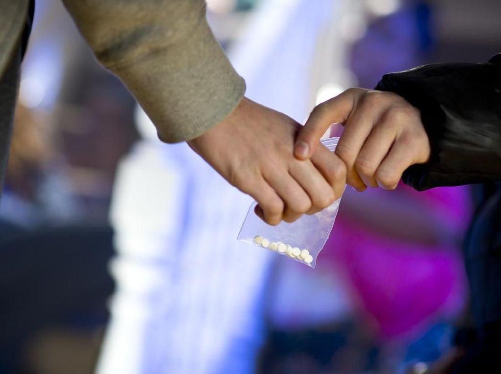Duh! Peredaran Narkoba di Cianjur Meningkat di Tengah Pandemi Corona
