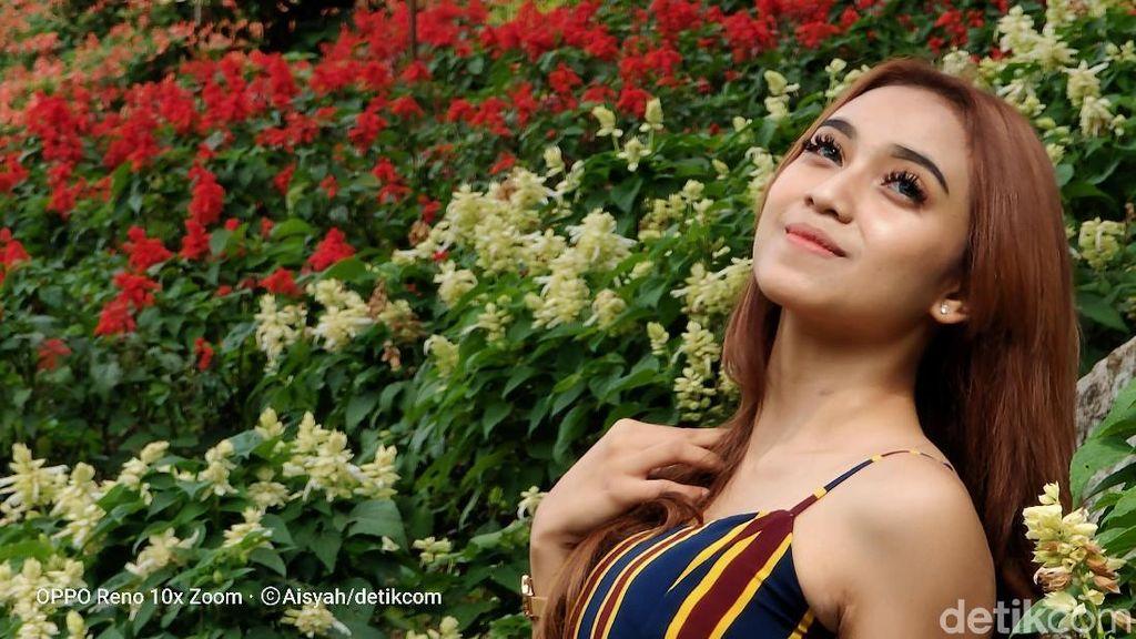 Jepretan Outdoor Cantik dari Kamera Oppo Reno 10x Zoom