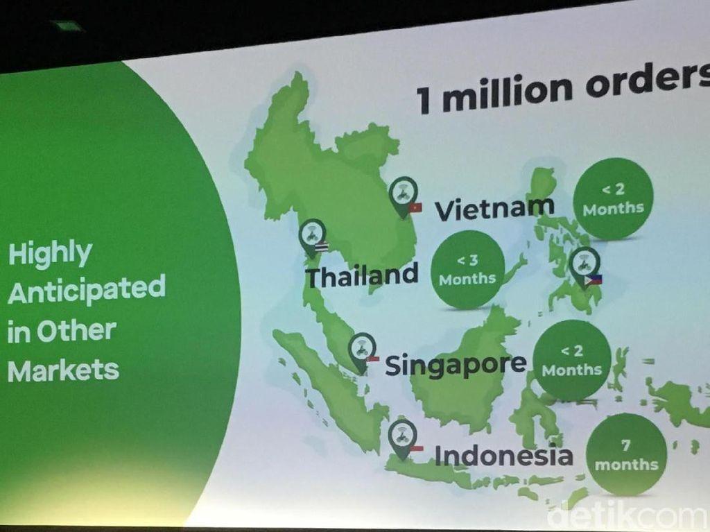 Gojek Sebentar Lagi Rambah Filipina, Setelah Itu Malaysia?