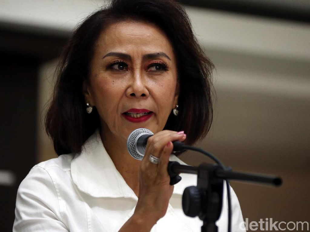 Ketua Pansel Umumkan 10 Capim KPK: Presiden Setuju, Tak Ada Koreksi