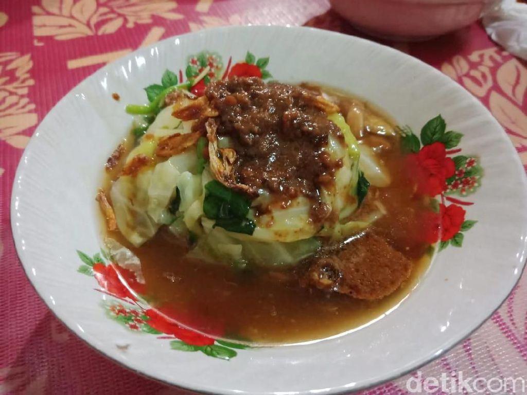 5 Makanan Khas Jawa Tengah yang Punya Nama Unik, Wajib Dicoba!