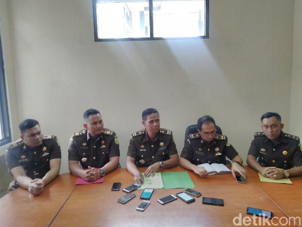 Eks Sekretaris KPU Pangandaran Jadi Tersangka Korupsi Mamin-ATK