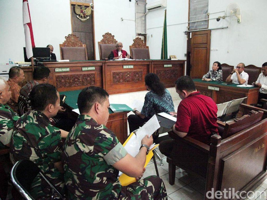 Ajukan Praperadilan, Kivlan Minta Status Tersangkanya Dibatalkan