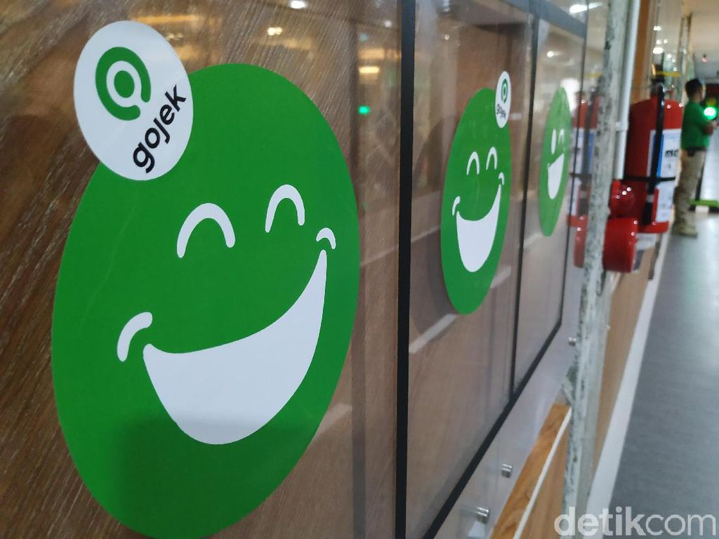 Sederet Protokol Kesehatan Gojek untuk Sambut New Normal