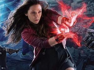 Scarlet Witch Gabung di Syuting Doctor Strange 2 Bulan Desember