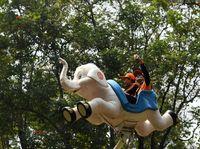 Foto 8 Tempat Wisata Untuk Anak di Sekitar Jakarta