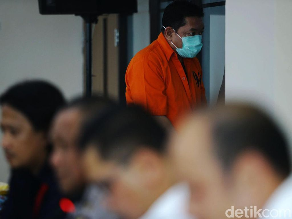 Pelaku Pemalsuan Obat Paten Dibekuk