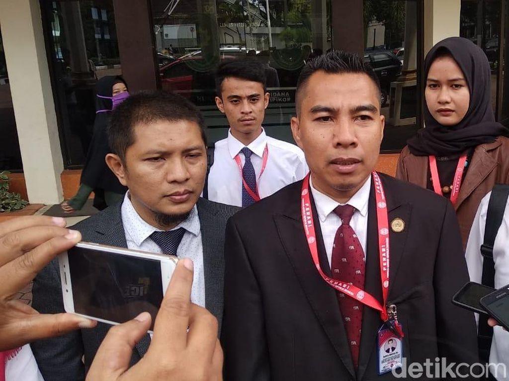Kasus Tewasnya SMA Taruna Palembang, Tersangka Ajukan Praperadilan