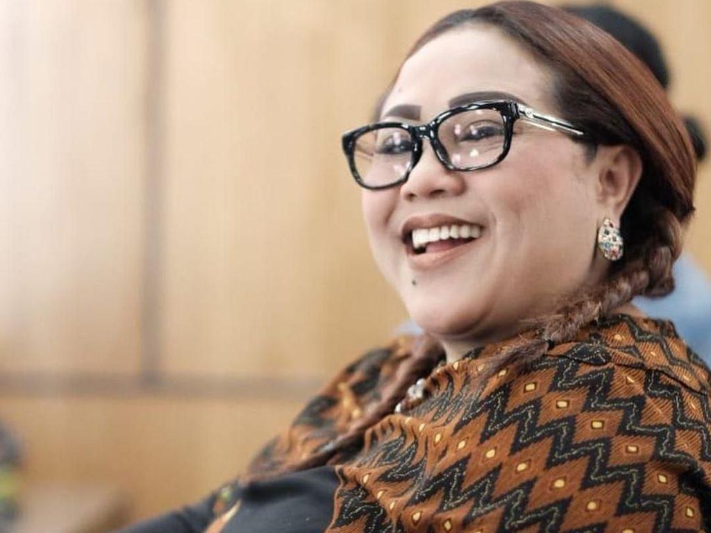 Nunung Sudah Syuting Lagi, Andre Taulany Ikut Senang