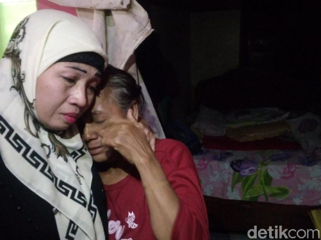 21 Tahun Dipenjara Majikan, Turini Kuatkan Iman dengan Salat-Puasa