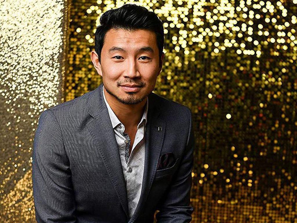 Bintangi Shang-Chi, Simu Liu Malah Dihina di Cina