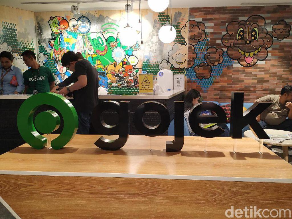 Amazon Sampai Google, Raksasa Teknologi yang Terapkan Work from Home